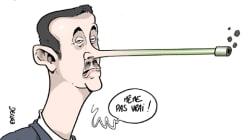 Bachar al-Assad est-il un