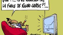 Mais que fait Nicolas Sarkozy pendant ces