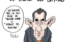 Bayrou battu: encore