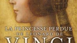 La découverte d'une vie: notes et conversation sur La princesse perdue de Léonard de