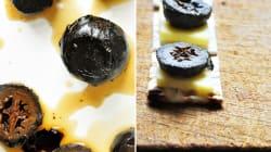 Idées recettes: les noix fraîches, qu'est-ce qu'on en