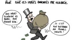 La future réforme fiscale de Hollande fait déjà fuir les