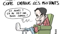UMP: La guerre des chefs est