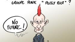Quel avenir pour la Russie avec Poutine