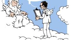 Jean-Luc Delarue, de l'autre
