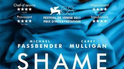 Shame: un film qui vous tirera vers