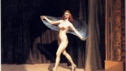 Edward Hopper: nourrir un corps