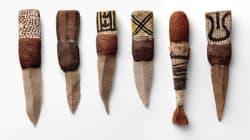 Art Aborigène et hiérarchisation des