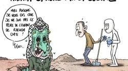 Arafat: que vont révéler les prélèvements