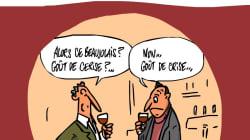 Le Beaujolais nouveau est