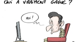 UMP: et le (vrai) gagnant