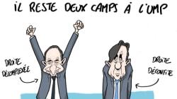 L'UMP : Quelle droite après l'élection de