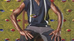Le corps noir de l'Histoire avec Kehinde Wiley et Mickalene