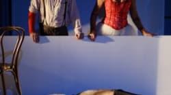 Théâtre: Danse de