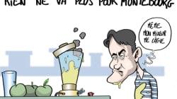 Montebourg: rien ne va