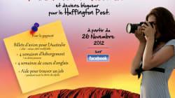 Partir un an en Australie... et devenir blogueur pour Le