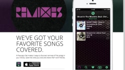 Calgary-Built Phone App, Remixes, Will Enhance Your Digital Music