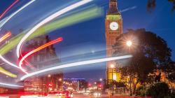 Cara Londra sei sempre più