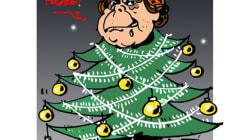 Fêtons Noël avec Bernard