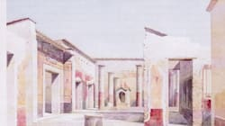Les grands travaux de Paris : de l'exposition Henri Labrouste au chantier des
