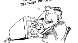 Tweet-politics