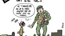 Mali: De nombreuses pertes chez les