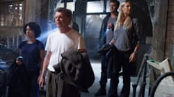 'Fringe' 5, o el drama familiar de