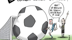 Football : Comment peut-on truquer un