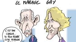 Mariage gay: les députés britanniques se disent