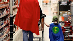 SavvyMom Roundup: Well Behaved Kids Get Discounts