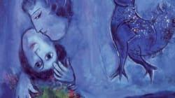 Expositions: Chagall en