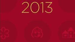 Michelin 2013: Entretien avec François Simon, critique
