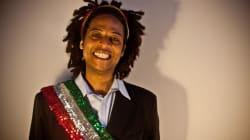 Il candidato incandidabile sbarca in Campidoglio. Inizia la campagna per Jo Jo