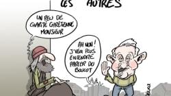 Benoit XVI : Un retraité comme un autre