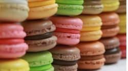 Mercredi 20 Mars: le Jour du Macaron