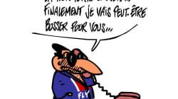 Mis en examen, Sarkozy va devoir faire un