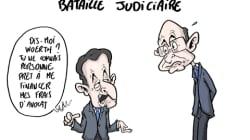 Sarkozy : une mise en examen qui peut coûter