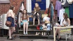 'Girls' y el envasado al