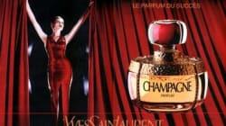 5 champagnes pour le petit