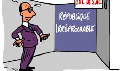 La République Irréprochable
