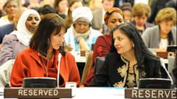 Santa Sede e Iran insieme contro le donne