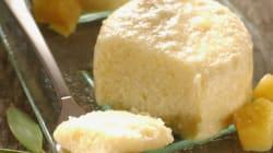 La recette du week-end: mousse de mangue au gingembre