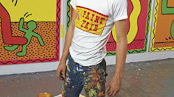 Expo: Keith Haring,
