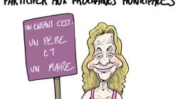 Frigide Barjot : Municipales pour