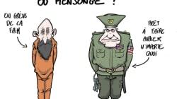 Guantanamo: Qui se met à