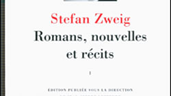 Les trois vies de Stefan Zweig encapsulées dans la