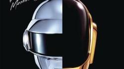 Daft Punk: Random Access