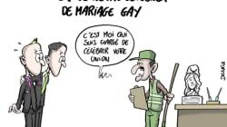mariage gay: certains élus veulent contourner la