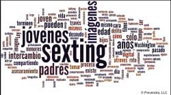 'Sexting': los adolescentes lo hacen, ¿y los