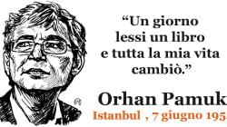Buon compleanno Orhan